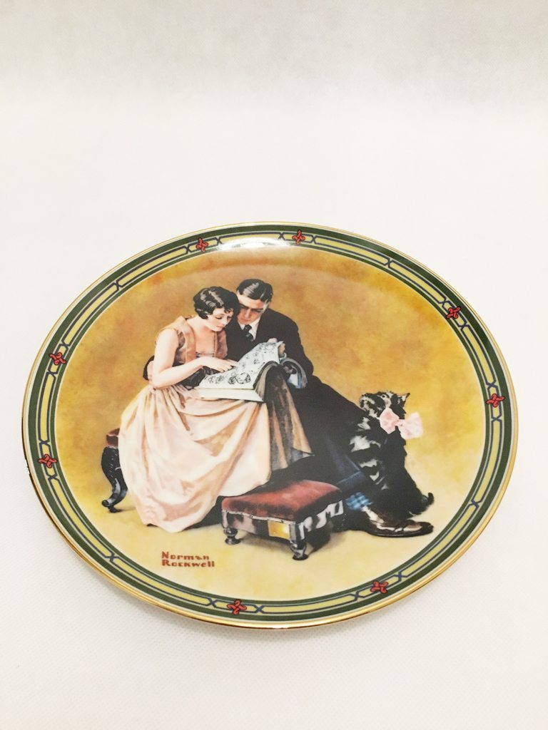 Rockwell Plate