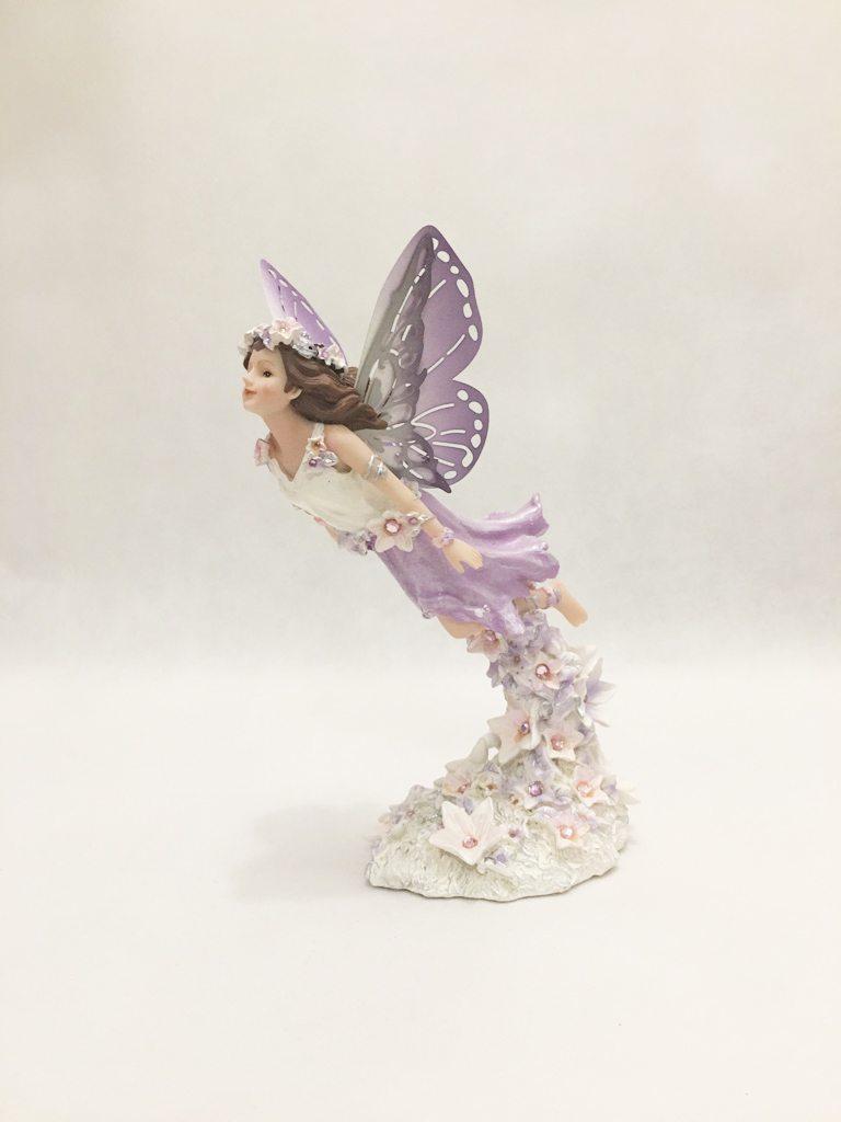 Regency Fairy