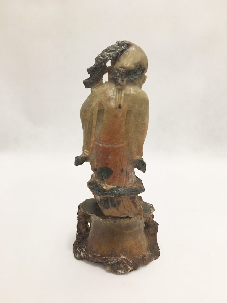Soapstone Figurine 2