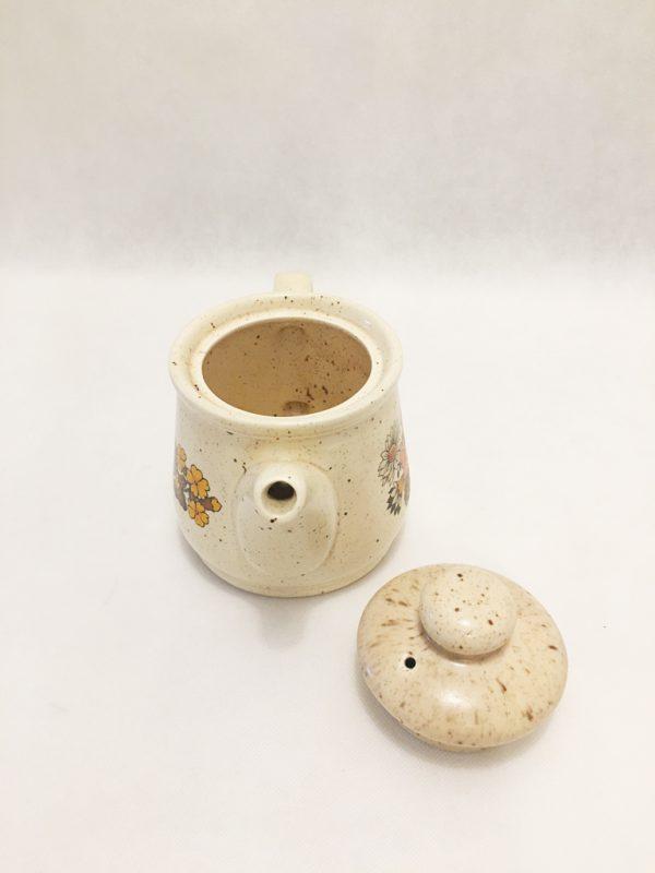 Vintage Sadler Pottery Teapot