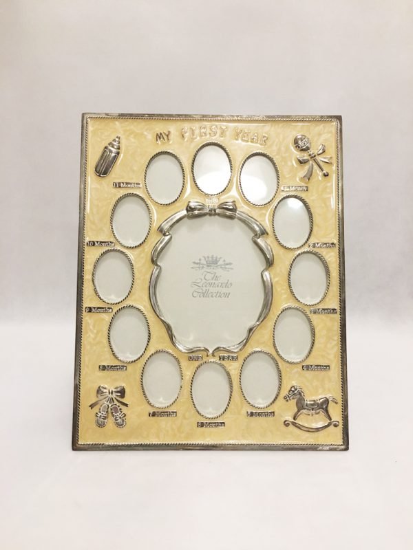 Decorative Picture Frame For Baby