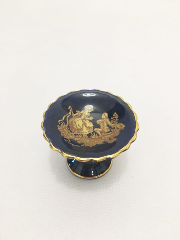 Meissner Miniature